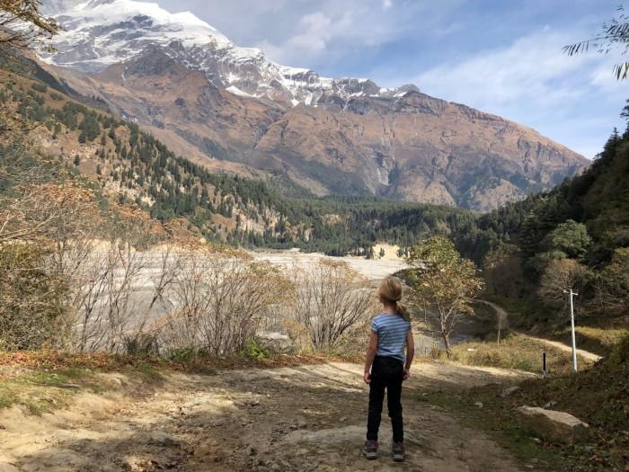 Maila bergen dag 3